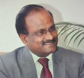 Dr. V. Prabhu Dev