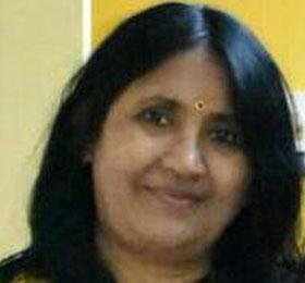Dr. Geetha Venu