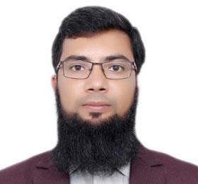 Prof Samed Sha Khadri S A